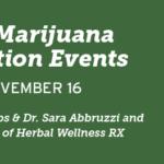 Medical Marijuana Certification Event