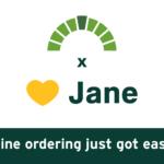 Jane Online Ordering